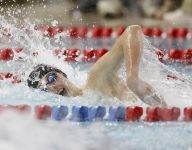 State swimming: Waukee returns to the victory stand, CIML dominates