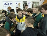 Union Co., St. X lead state wrestling chase