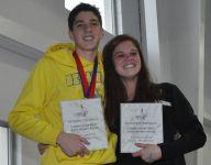 Cape girls, CR boys win Henlopen swimming titles