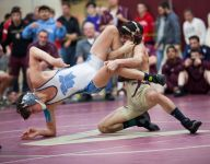 Eleven area wrestlers take aim at state championships