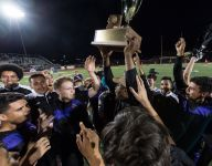 5A boys soccer: Phoenix North Canyon upsets top-seeded, previously unbeaten Gilbert Campo Verde