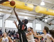 Prep notes: Blue-Gold basketball rosters announced