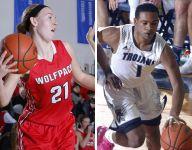 East Lansing boys, Laingsburg girls rise in AP hoops poll
