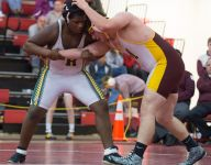 Milford rallies past IR for Div. II state mat title