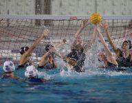 Xavier Prep girls' water polo cruises to playoff win