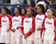 Insider: A year after ban, Pike girls 'showing who we are'