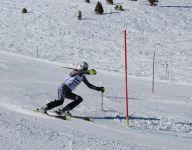 Matteson, Curle top field at prep ski races