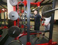North Salem fundraising effort boosts weight room