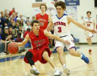 Long 3-pointer by Dom Ciccaglione ignites No. 15 Liberty past No. 2 Arcadia