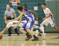 After hot start, La Quinta falls in CIF first round