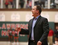 Scott Heady officially named new Marian basketball coach