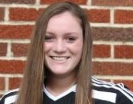 Loyola's Ally Peters to go from ICU to sidelines