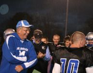 Keenan remembered as intense coach, gentle soul