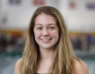 Athlete of the Week   Lauren Thompson