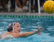 Uncharted waters: Saints march into water polo semis