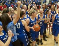 North Harrison headed back to state final