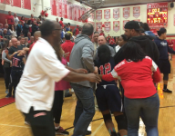 Massive brawl involving players, parents at New York area girls hoops game