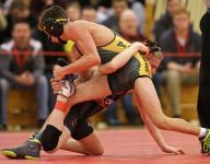 WIAA wrestling: Day 1 results from Madison