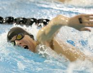 Salem Academy sophomore places third in the state