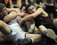Providence edges Brownstown in OT