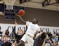 Cesar Chavez's athleticism too much for Pinnacle, advances to semifinals