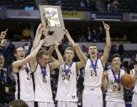 IHSAA boys basketball state tournament pairings