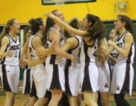 Catholic girls hoops title: FH Mercy puts clamps down on Marian