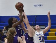 Green Bay West girls basketball is team on rise