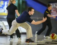 West Delaware, Louisa-Muscatine, win Class 1A state bowling honors