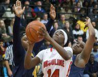 Prep notes: Schedule toughens for Ursuline basketball