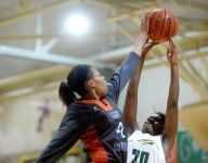 Southwood girls coast by Shreve in 5A playoffs