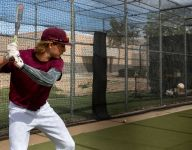 Hamilton's Nick Brueser driven by high baseball expectations