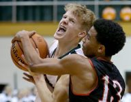 Kris Wilkes scores 34 as North Central holds off Pendleton Heights