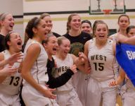 Iowa City West returns to state with a win over S.E. Polk