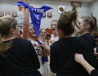Valley's reserves deliver 25 points to clinch a state tourney berth