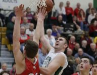 Wissink's heroics help Spartans claim FVA title