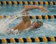 Boys swim and dive honor roll: Week 6