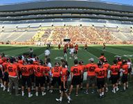 Michigan relaxes spectator limits for high school sports