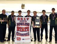 Dubuque Hempstead boys, Johnston girls win Class 3A state bowling titles