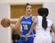 Girls Top 60 selected by Hoosier Basketball Magazine
