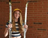 New Paltz skier Nagel a state-title hopeful with Olympic biathlon dreams