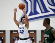 Boys basketball: Gunn lifts Hamilton SE past Lawrence North