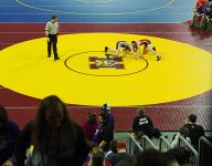 #SDWrestling17: State meet Day 1 results