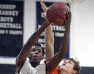 Jay-Z's nephew considering scholarship to play for Patrick Ewing at Georgetown