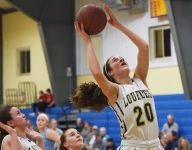 Siegrist dominates, leads Lourdes to showdown with Ossining