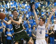 Stats, schedules for 8th Region boys tourney