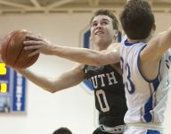 South Oldham's Griffin plans to walk on for Louisville basketball