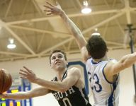South Oldham's Griffin top player in Eighth