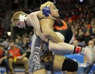 Wrightstown's Herlache finishes as state runner-up
