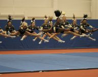 Hanover Park (N.J.) responds to complaints that all at tryouts made cheerleading squads